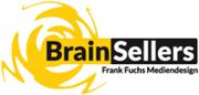 BrainSellers - Frank Fuchs Mediendesign